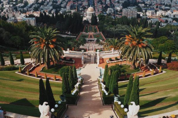 Haifa e Acco, tra religione e comunità