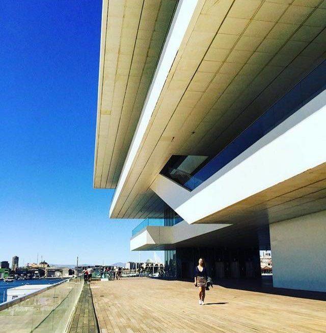 Le perle architettoniche di Valencia