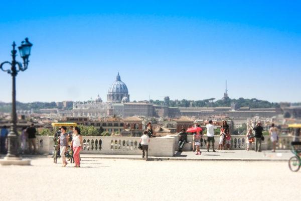 Cosa fare a Roma d'estate