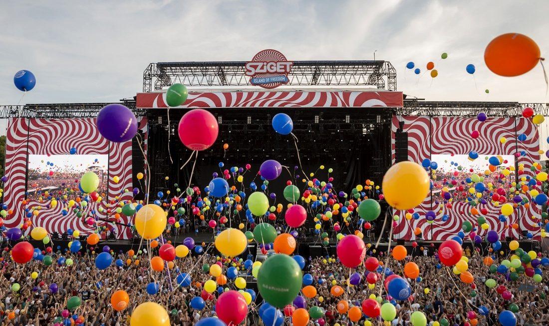 Festival Calling: gli appuntamenti musicali europei da non perdere