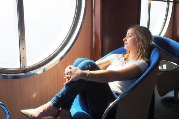 Lefkada – Un traghetto chiamato desiderio