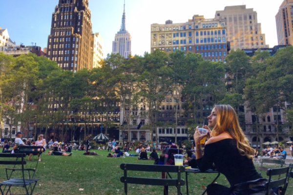 New York: 3, 4, 5 città in una 1