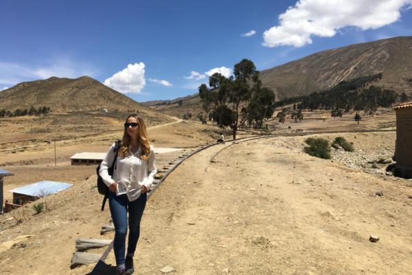 Bolivia, tra mondongo e dissenten