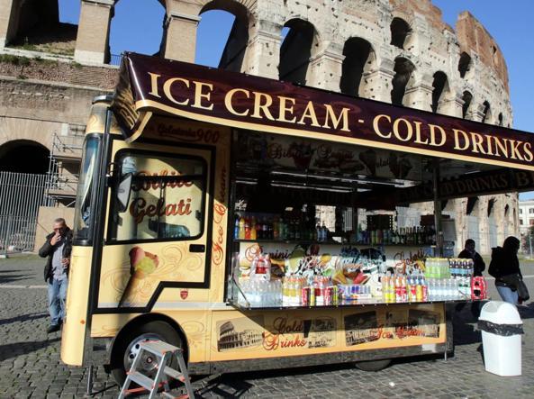 6 cose da non fare a Roma